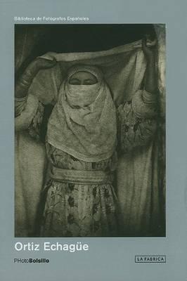 Ortiz Echague - Photobolsillo (Paperback)