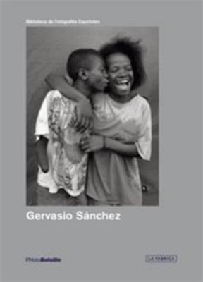 Gervasio Sanchez - Photobolsillo (Paperback)