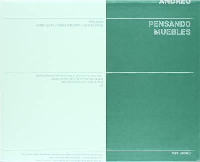 Thinking Furniture (Paperback)