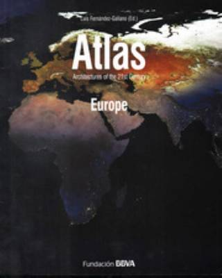 Atlas Architectures of the 21st Century. Europe (Paperback)
