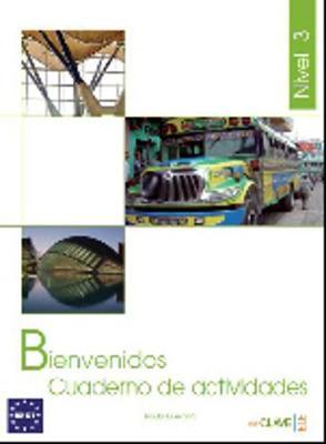 Bienvenidos: Espanol Para Profesionales (Paperback)