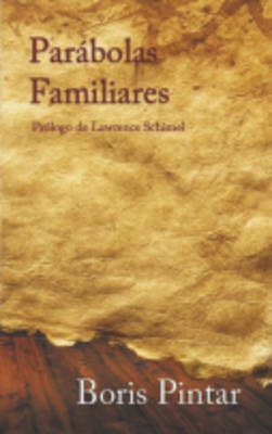Parabolas Familiares (Paperback)