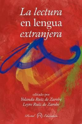 La Lectura En Lengua Extranjera (Paperback)