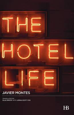 Hotel Life (Paperback)