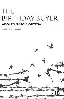 Birthday Buyer (Paperback)