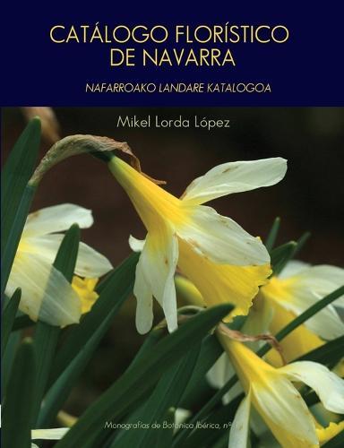 Catalogo Floristico de Navarra (Paperback)