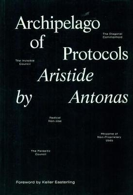 The Archipelago of the Protocols (Paperback)