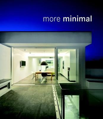 More Minimal (Hardback)