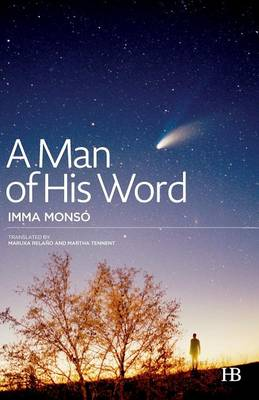 Man of His Word (Paperback)