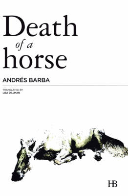 Death of a Horse (Paperback)