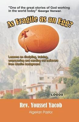 As Fragile as an Egg? (English) (Paperback)