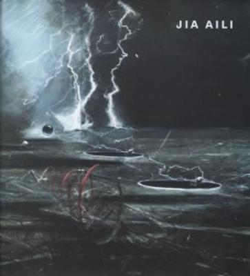 Jia Aili (Hardback)