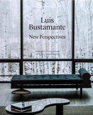 Luis Bustamante: New Perspectives (Hardback)