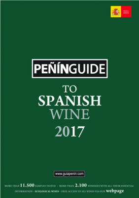 Penin Guide to Spanish Wine 2017 (Paperback)