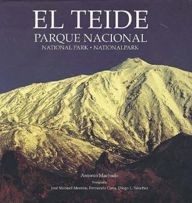 El Teide: Parque Nacional (Hardback)