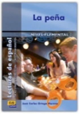 Lecturas de espanol - Edinumen: La pena (Paperback)