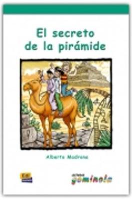 Lecturas Gominola: El secreto de la piramide (Paperback)