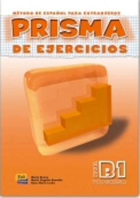 Prisma B1 Progresa: Exercises Book (Paperback)