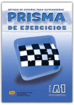 Prisma A1 Comienza: Exercises Book (Paperback)