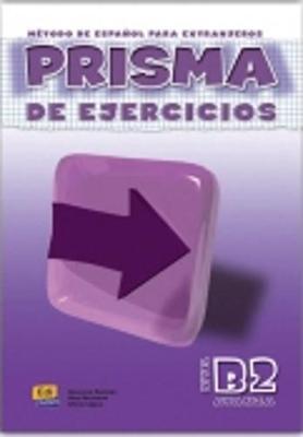 Prisma: Avanza - cuaderno de ejercicios (B2) (Paperback)