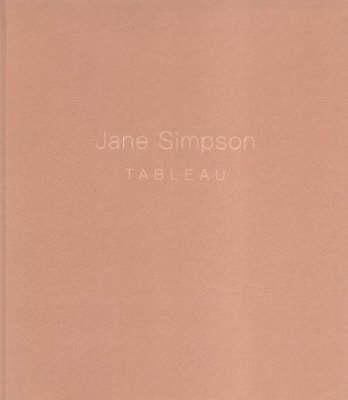 Jane Simpson: Tableau (Paperback)