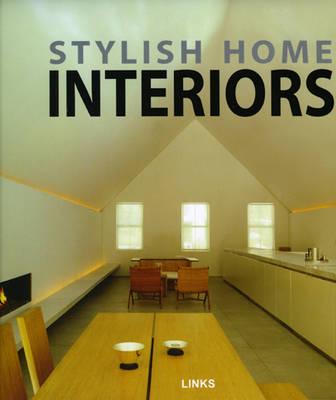 Stylish Home Interiors (Hardback)