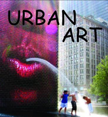Urban Art (Hardback)