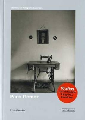 Paco Gomez (Paperback)