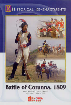 Battle of Corunna (Paperback)