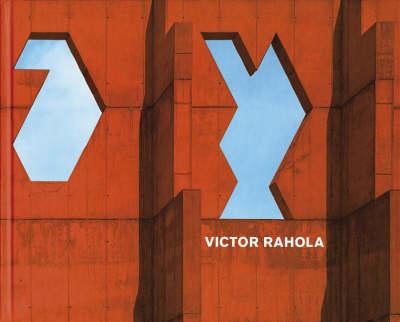 Victor Rahola (Hardback)