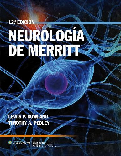 Neurologia de Merritt (Hardback)
