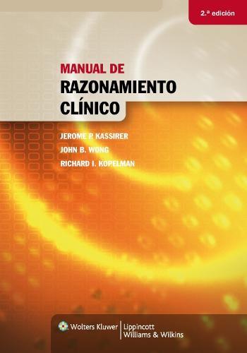 Manual de razonamiento clinico (Paperback)