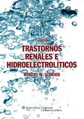 Trastornos renales e hidroelectroliticos (Paperback)