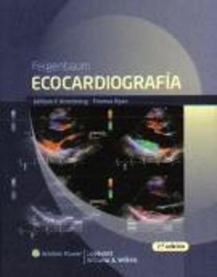 Ecocardiografia de Feigenbaum (Hardback)