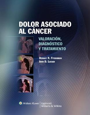 Dolor asociado al cancer (Paperback)
