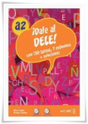 !!Dale Al Dele! A2: Workbook + 2 CD Audio
