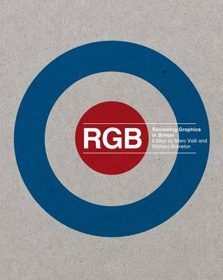 RGB: Reviewing Graphics in Britain (Paperback)
