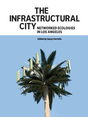 The Infrastructural City (Paperback)