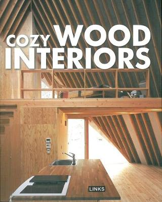Cozy Wood Interiors (Paperback)