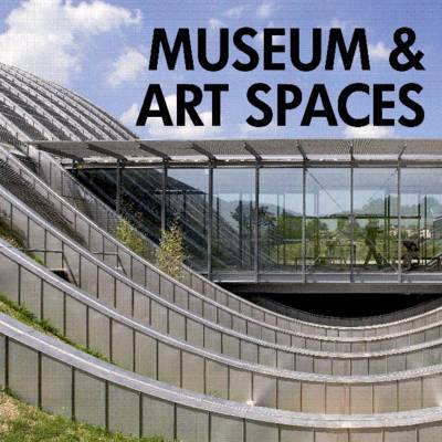 Museums and Art Spaces (Hardback)