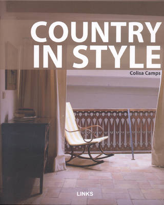 Country in Style (Hardback)