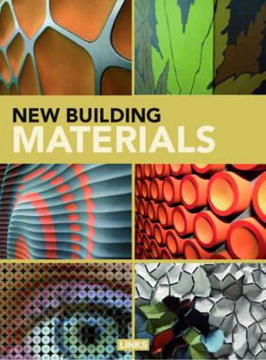 New Building Materials (Hardback)