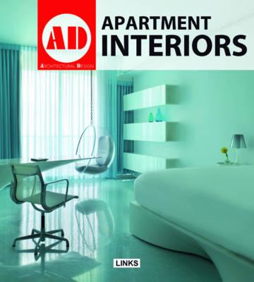 Architectural Design: Apartment Interiors (Paperback)