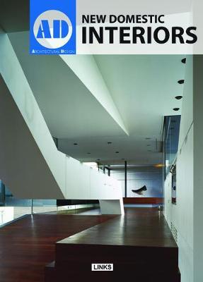 New Domestic Interiors: Ad (Paperback)
