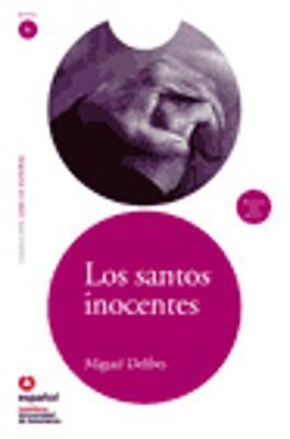 Leer en Espanol - lecturas graduadas: Los santos inocentes + CD