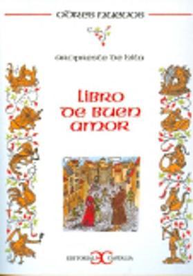 Libro De Buen Amor (Paperback)