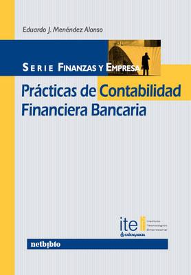 Prcticas de Contabilidad Financiera Bancaria (Paperback)