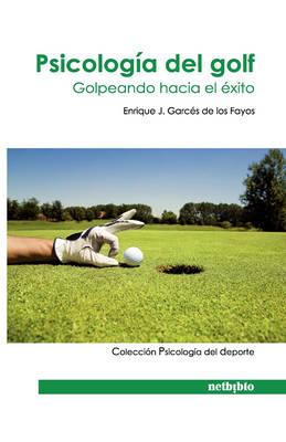 Psicologa del Golf (Paperback)