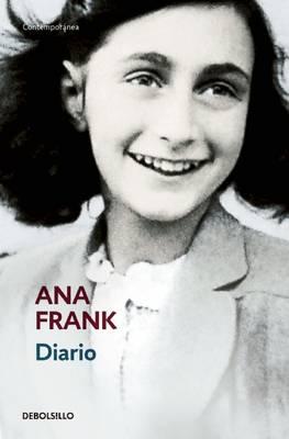 Diario De Ana Frank (Paperback)
