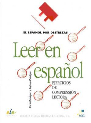 Espanol Por Destrezas: Leer En Espanol (Paperback)
